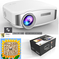 CHEERLUX C6 Home Theater Projector Factory Price Indonesia local shipment
