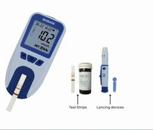 Hospital Or Family Use Portable Hemoglobin Analyzer/Tester/HB Meter Price