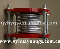 Sales Well Metal Bellow Pipe Couplings