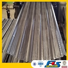 High Rib Lath Steel Forms For Concrete Wall