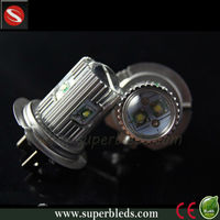 newest 2013 car automotive light led headlight bulb h4