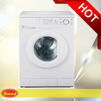 7Kg fully automatic Front Loading Washing Machine XQG70-A210E with GS/CE/CB/ROHS