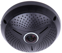 CMOS Sensor Standard Onvi 360 Degree Panoramic Camera