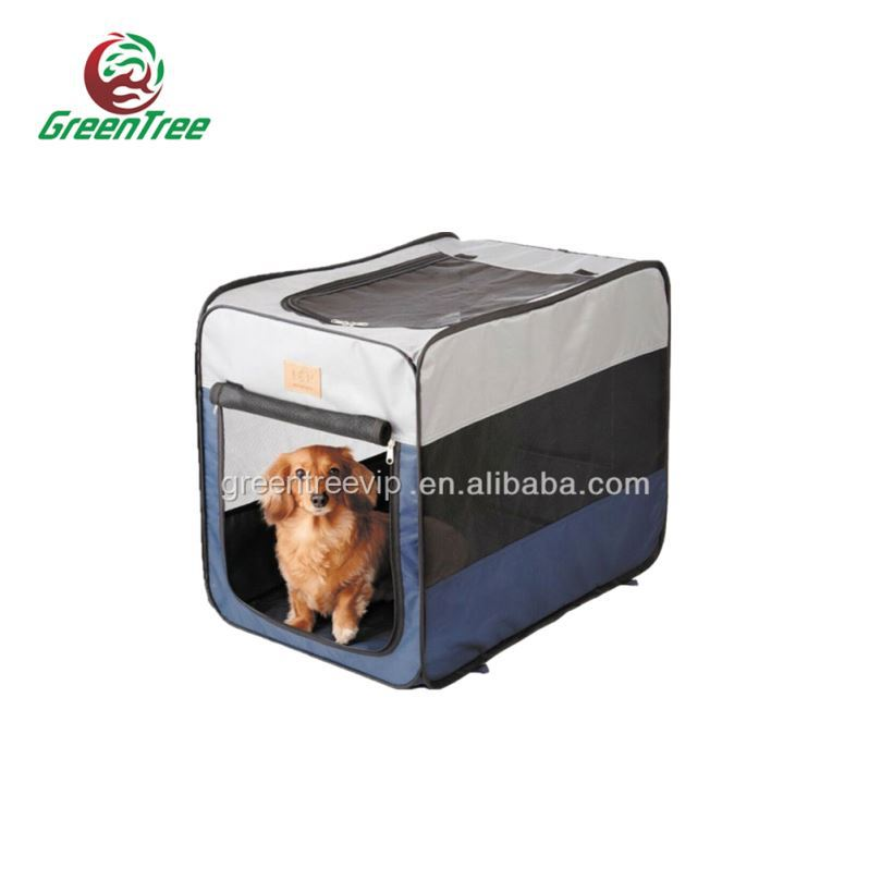 Comfortable Beautiful Pet Cat Cage Dog Carrier