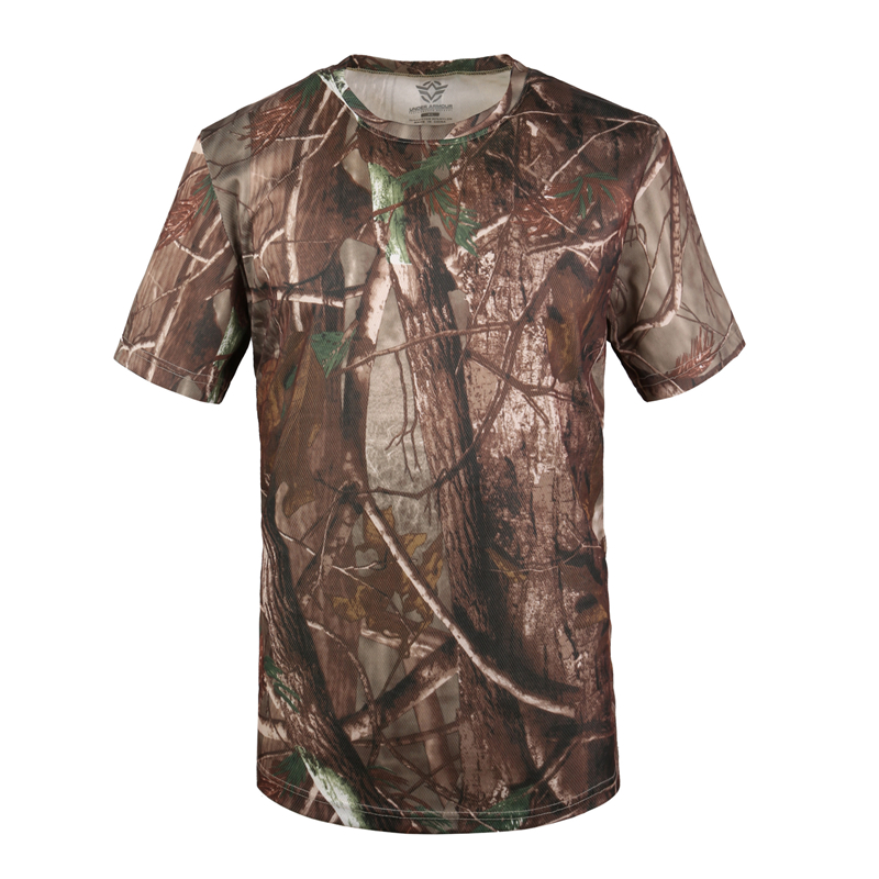 Hip Hop Camo Tee Short Sleeve Men T-Shirt Camouflage T Shirts Drake JB Women Mens Lovers Streetwear Rap