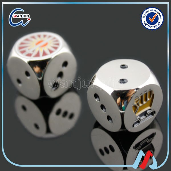 Spin Sorceress Dice - Available Online for Free or Real