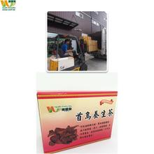 Factory Directly High Quality instant honeyed ginger drink, snow chrysanthemum tea