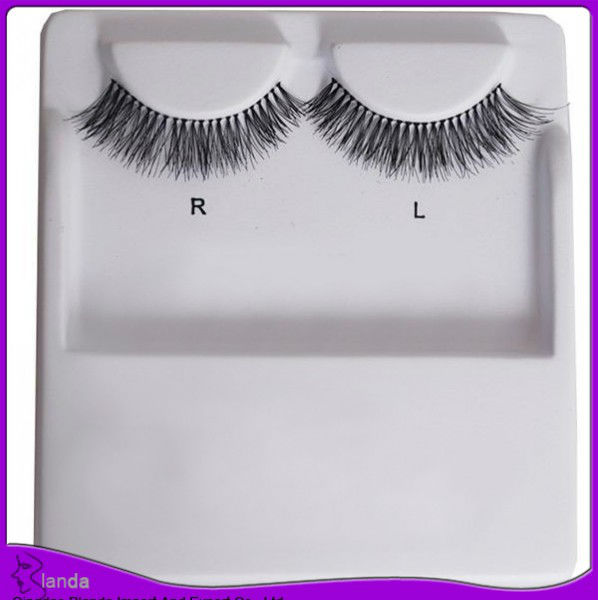 natural looking 100% real mink lash factory