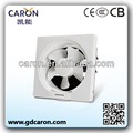 CB CE 6 inch square exhaust fan