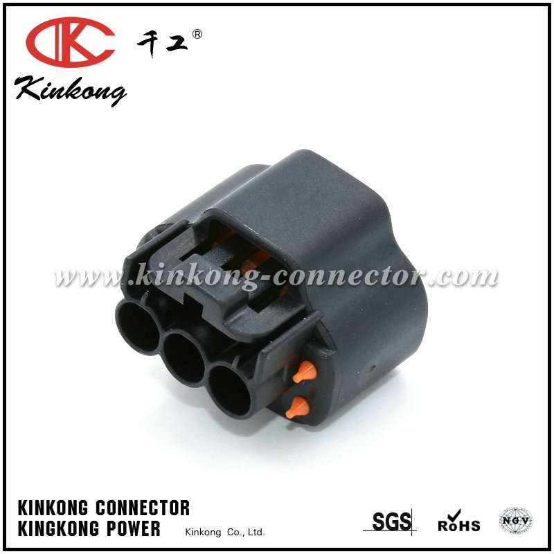 Hot sale 3 way Sumitomo housing automotive car connector 6189-0058