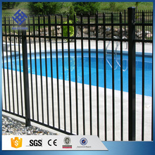 Direct factory supply high qaulity price of color steel fence panel