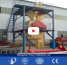 YH-1 Dry Mortar Production Machine/Dry Mortar Mixing Plant