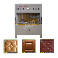 high speed best selling 3d brick wall panel decoration machine