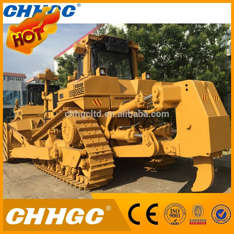 320hp Bulldozer Heavy Machinery Price 11.24 m3 Crawler Buldozer for Sale