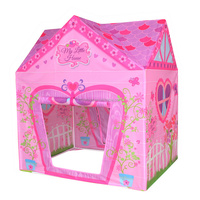 Playhut Beauty Boutique Play Hut Garden Toy House For Girls