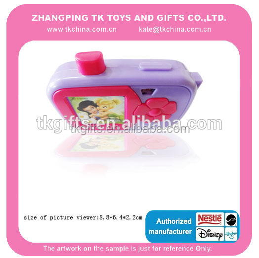 toys Plastic Camera Pictures Viewer