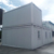 CYMB transportable container homes easy locate with flat pack house