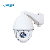2.0 Megapixel outdoor HD PTZ IP Infrared night vision dome camera