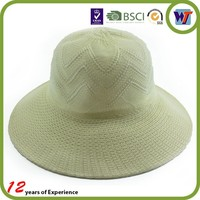 Fashion Cheap paper straw hat/sombrero straw hat wholesale