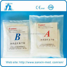 dialysis powder and Bicarbonate Supply Consumable for Hemodialysis