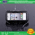 waterproof case for mobile phone carry bag for UK markets Bike mount holder