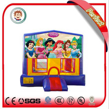Children commercial indoor playground equipment, inflatable bouncer