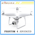 Original DJI Phantom 4 Advanced drone with 20MP Camera