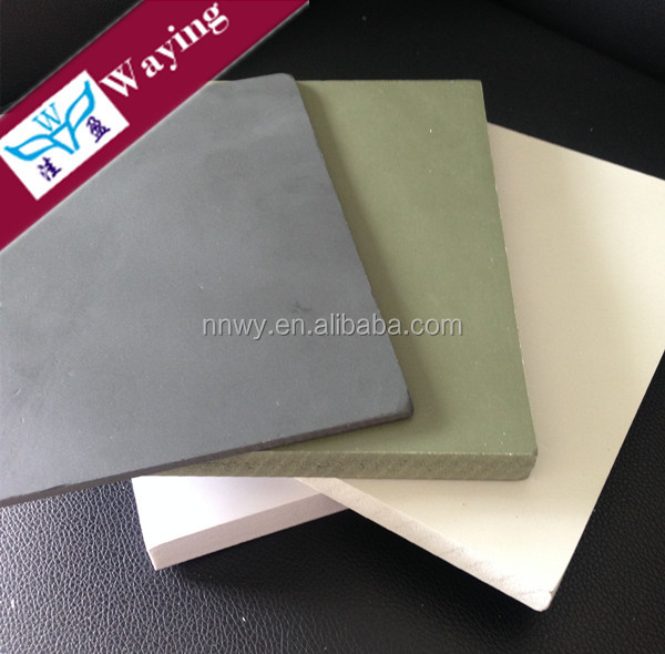 2016 new 4x8 pvc foam board sheet for sale