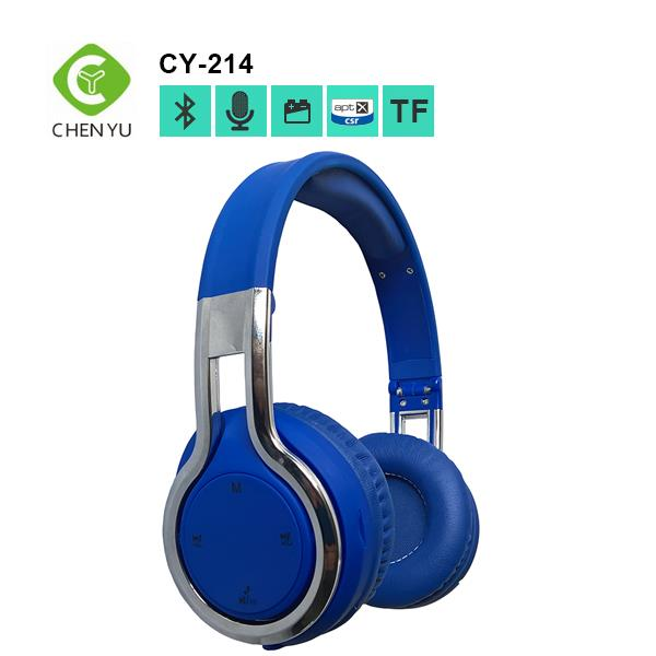 High Quality Electronic Component Long Talking Time Bluetooth Headset