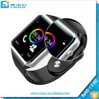 2016 New smart watch android gps smart watch A1 sim card smart watch phone