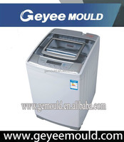 Fahion Washing Machine Parts Plastic Injection Mould