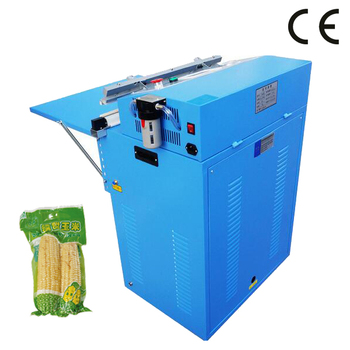 Vertical Vacuum Packing Machine Food Packing Machine
