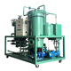 5 ton/day Vacuum Recycling Diesel Oil Purifier/Waste Oil Decolorization Machine