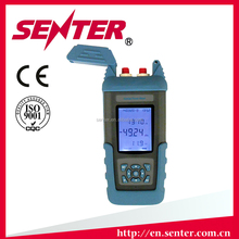 ST800K-U Advanced Optical Power Meter with USB and VFL/optical fiber tester/fiber optical fiber tester