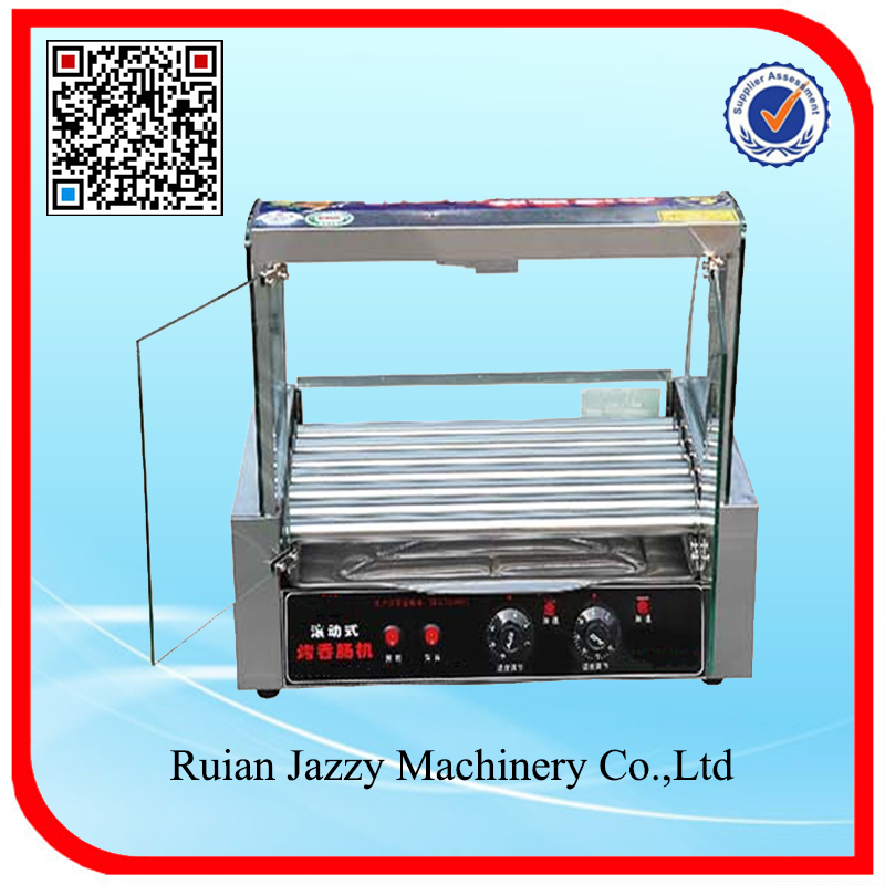 Moderate Price New Design Muffin Electric Sausage Warmer