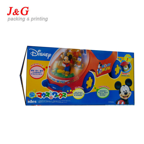 JG#123 packaging product for baby electric vechiles