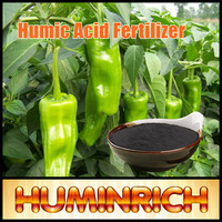 Huminrich Excellent Long-term Wheathered Coal Humic Acid Fertilizer Material Safety Data Sheet