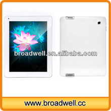 "High Quality 9.7"" Retina Screen 2048x1536 2GB Memory Quad Core rk 3188 tablet pc"