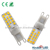 Dimmable SMD AC110V G9 Led Lighting 3.8W 350LM