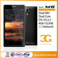 Good quality OMES China Dual SIM Nuevo Cheap the newest touch screen mobile phone