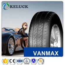 VANMAX commercial pneus usages AT/MT/HT SUV car tire for sale 195/70R15C 195R15C Radial low profile rubber rehvid