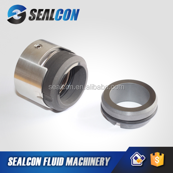Silicon carbide seal ring Burgmann H7N leak proof mechanical seal