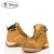 Men's Lace Up Work Boots with Composite Toe Cap
