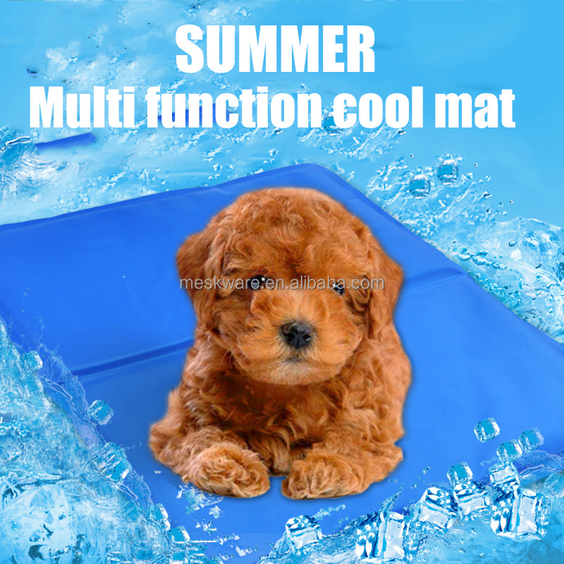 Wholesale waterproof pet mat pet cooling mat pet pad