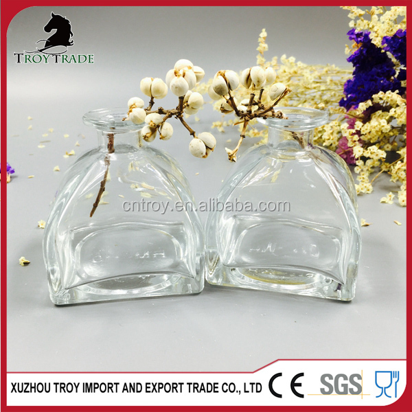 Mongolia Type Aroma Reed Stick Diffuser Bottles Decorative 120ml With Ratton Sticks