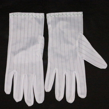 Best Selling Wholesale Safe Working Microfiber Nylon Gloves