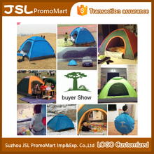 Automatic pop up extra large 3 person Family Camping Tents