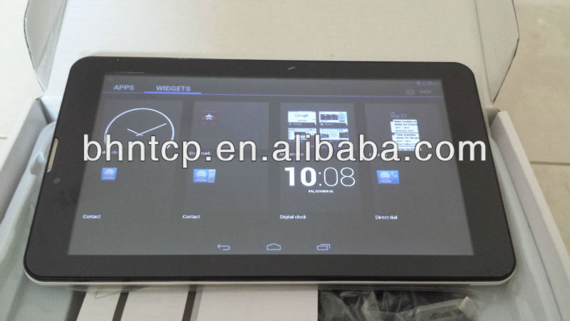 BHNKT88 7 inch 2G android tablet PC WIFI Consumer Electronic