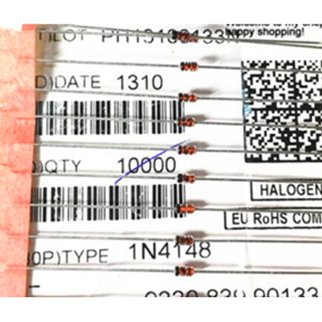 Ic Integrated Circuit Symbol 1n4148 In4148 T 72 Do 35 Buy 1n4148