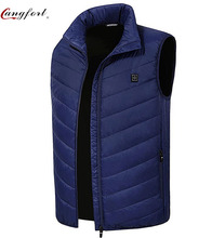 Heating Warm <strong>Sport</strong> Vest For Camping